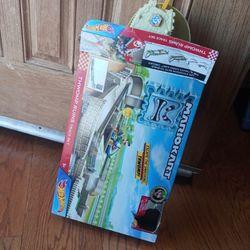 Mario kart Track Set for Sale in San Bernardino,  CA