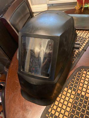 Welders mask for Sale in Portland, OR