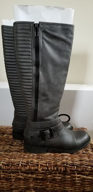 Aldo boots sz 7.5 for Sale in Raleigh, NC