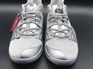 "Nike PG 3 ""NASA Reflective Silver"" Men's Basketball Shoe Sz 7y=8.5womens for Sale in Jacksonville, FL"