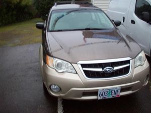 2008 Subaru Outback for Sale in Newberg, OR