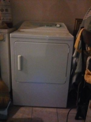 Full size electric dryer for Sale in Citrus Heights, CA