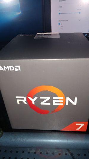Ryzen 7 1700 3.0 Ghz for Sale in Woden, IA