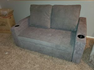 Tax Season Deal!! Sofa Futon Pull Out Bed $314 FREE LOCAL DELIVERY & SET UP for Sale in San Bernardino, CA