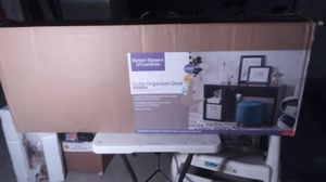 Better homes and gardens - cube storage organizer office desk ( will build upon request ) for Sale in Los Angeles, CA