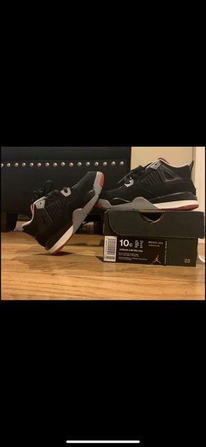 Jordans and vans sz10c for Sale in Cinnaminson, NJ
