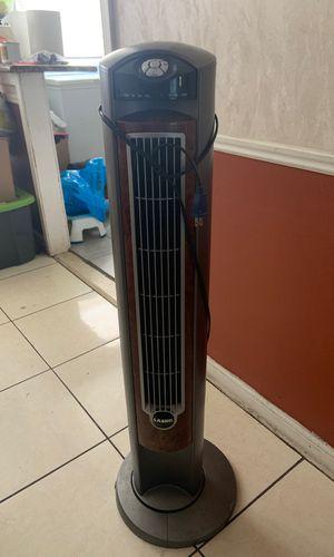 LASKO tower fan for Sale in Philadelphia, PA