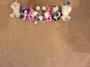 Stuffed animals for Sale in Norco, CA