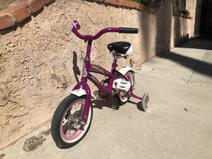 "12"" girls diamondback della cruz bike good condition for Sale in Poway, CA"