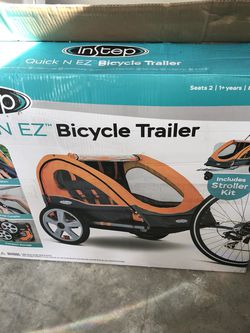 Instep Bike trailer for Sale in Bothell,  WA