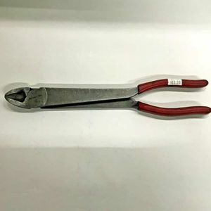Snap-on Tools 312CP Heavy Duty Long Handle Diagonal Pliers for Sale in Detroit, MI