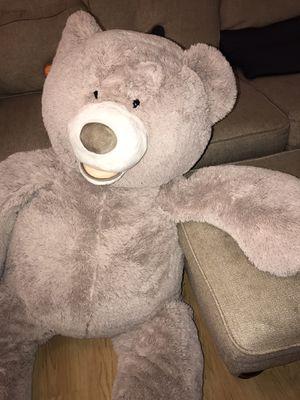 Stuffed Animal Big Bear for Sale in Chula Vista, CA