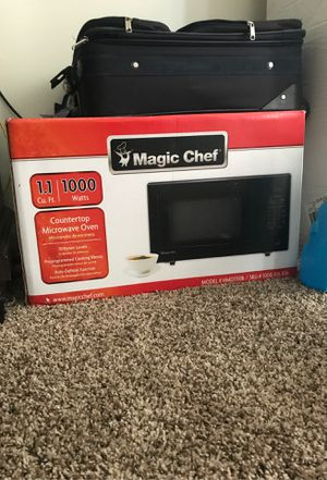 Microwave Oven for Sale in Nashville, TN