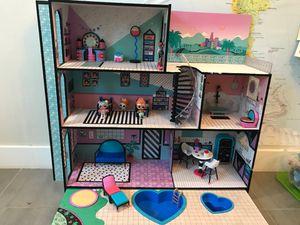 Lol doll house for Sale in Gilbert, AZ
