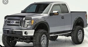 Ford F150 new parts years 09-14 for Sale in San Diego, CA