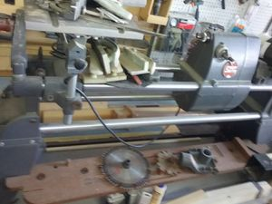 Shopsmith with all attachments for Sale in Kissimmee, FL