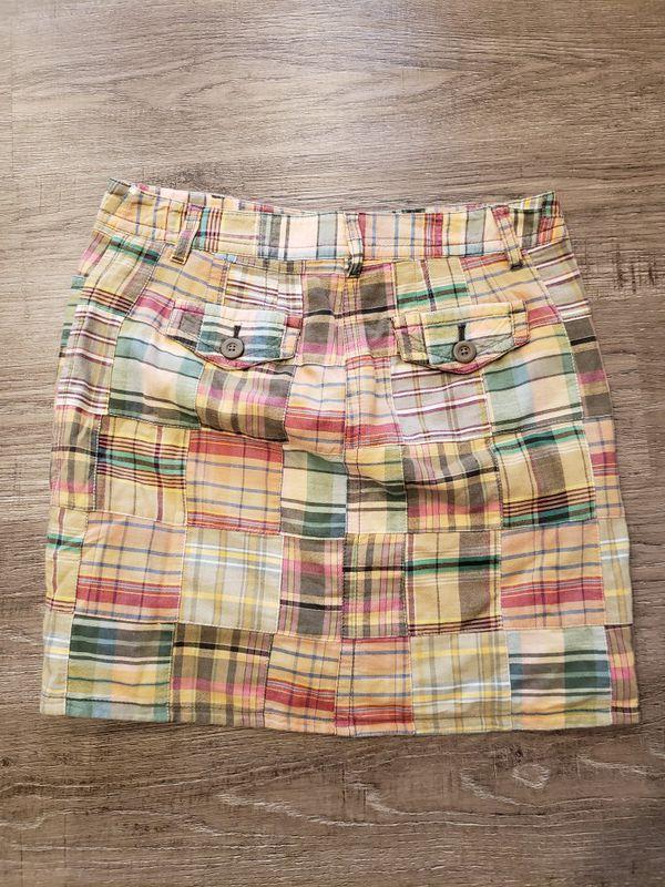 ANN TAYLOR LOFT size 2P skirt