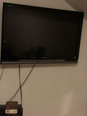 40 inch Sony for Sale in North Providence, RI