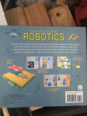 Robotics Maker Kit for Sale in San Jose, CA