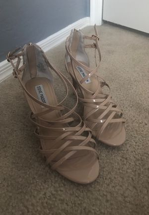 Steve Madden size 6.5 heels for Sale in Phoenix, AZ