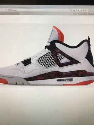 Jordan's size 13 for Sale in Dallas, TX