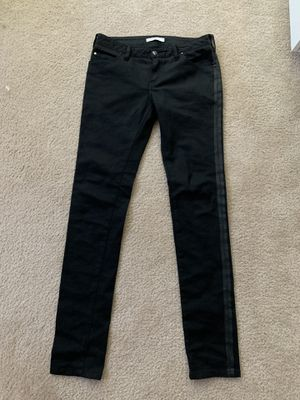 Givenchy Black Denim Jeans for Sale in Eastvale, CA