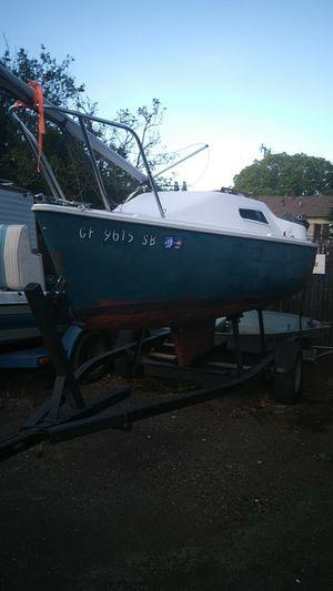 16' Laguna yacht sailboat for Sale in Vallejo, CA