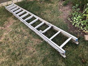Ladder 20 feet for Sale in Centreville, VA