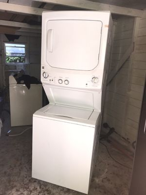 Washer/dryer for Sale in West Palm Beach, FL