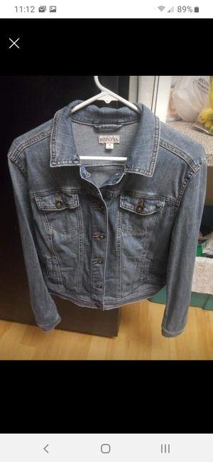 Women's Denim Jacket. Size M for Sale in Herndon, VA