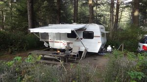 Starcraft travel trailer for Sale in Sherwood, OR