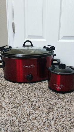 Crockpot Slow Cooker Set for Sale in Westminster,  CO