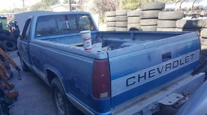 Only some parts for silverado for Sale in East Los Angeles, CA