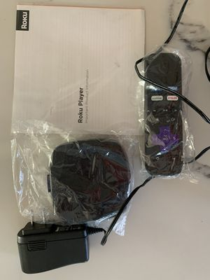 Roku BRAND NEW for Sale in Burbank, CA