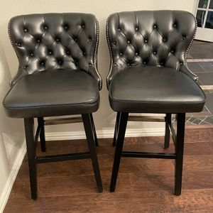 Pottery Barn Bar Stools for Sale in Frisco, TX