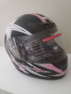 New motorcycle helmet for Sale in St. Petersburg, FL