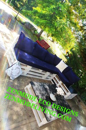 New! Eco Patio set for Sale in Lithonia, GA