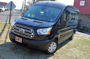 2019 Ford Transit Passenger Wagon for Sale in Springfield Township, NJ