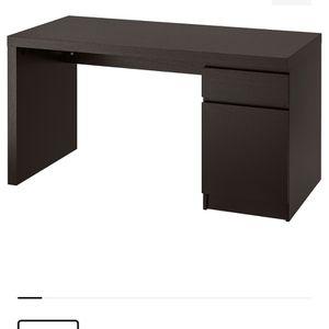 Ikea Malm Desk (obo) for Sale in Chandler, AZ