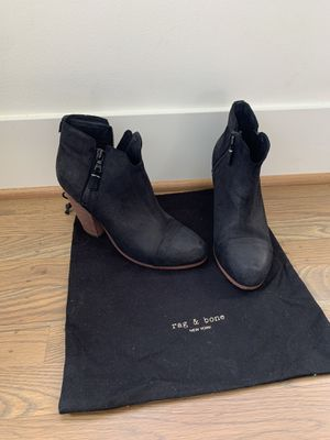 Rag & Bone Margot 41 booties ankle boots for Sale in Decatur, GA