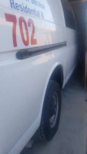 Chevy express 1998 for Sale in North Las Vegas, NV