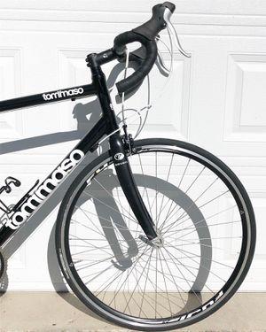 Tommaso Team Road Bike, 58cm, 18-speed for Sale in Lakewood, CO