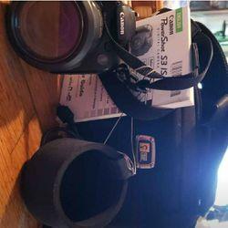 Canon Camera for Sale in Aurora,  CO