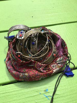 handmade bracelets for Sale in Austin, TX