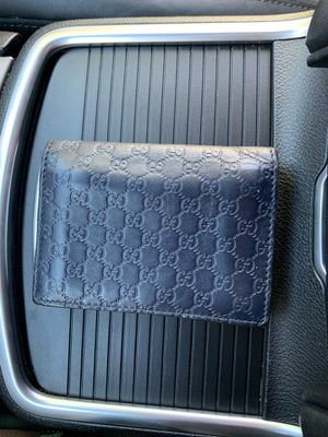 GUCCI WALLET for Sale in West Covina, CA