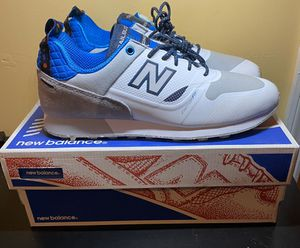 New Balance men's shoes size 10.5 for Sale in Coram, NY