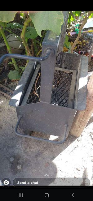 Mini Barbque pit for Sale in Santa Maria, CA