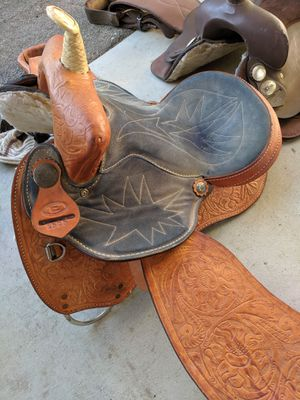 Horse sattles for Sale in Upland, CA