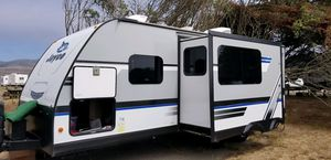2017 jayco white hawk 23mrb like new for Sale in HILLTOP MALL, CA