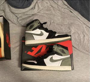 Jordan 1 High Clay Green size 11 for Sale in Long Beach, NY